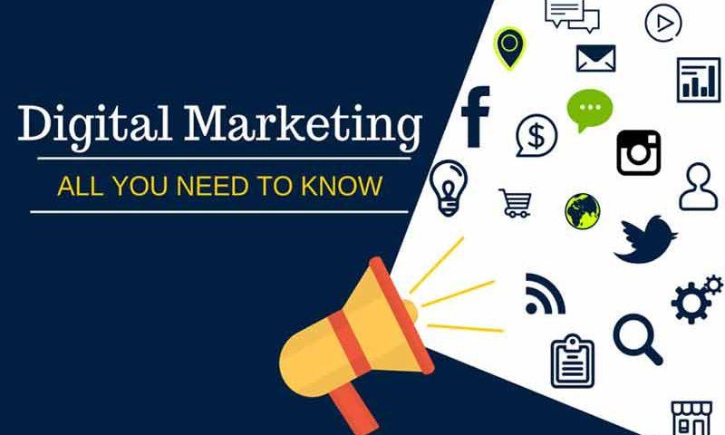 digitall marketing