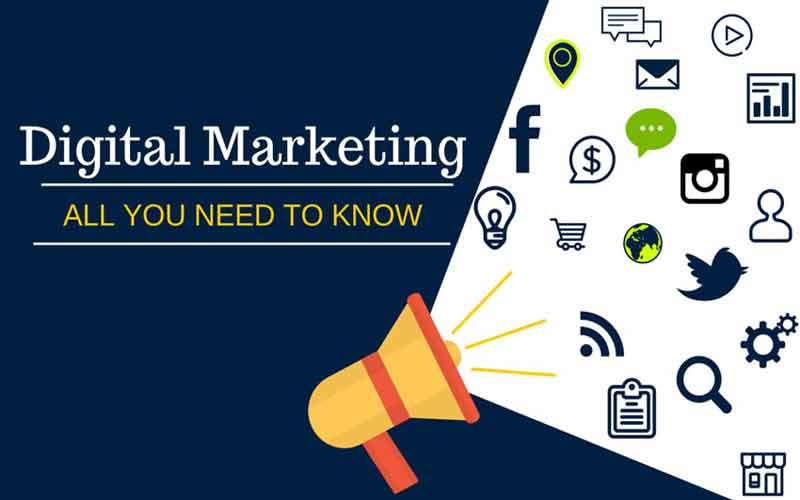 digitall marketing